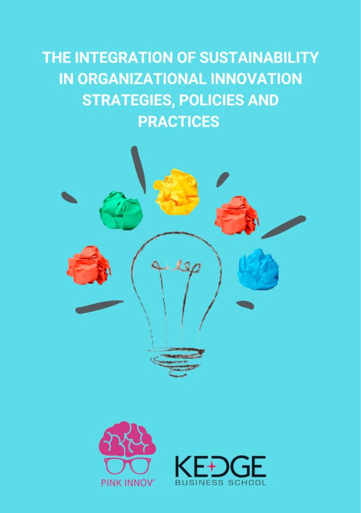 Sustainability innovation Survey